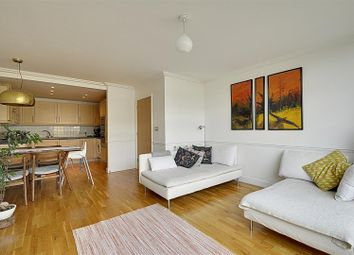 Thumbnail 1 bedroom flat for sale in Town Meadow, Ferry Quays, Brentford