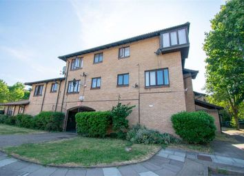 Thumbnail 2 bed flat for sale in Eastgate Close, Thamesmead, London