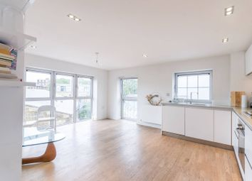 Thumbnail 2 bed flat for sale in Carysfort Road, Stoke Newington