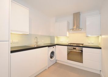 Thumbnail 2 bed flat to rent in Pine Ridge, London Road, St. Albans, Herts
