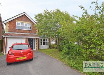 Thumbnail 4 bedroom detached house to rent in Windmill View, Brighton