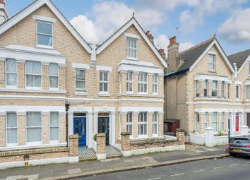 5 bed semi-detached house for sale in Lawrence Road, Hove BN3