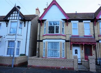 Thumbnail 5 bed flat for sale in Sandringham Avenue, Rhyl