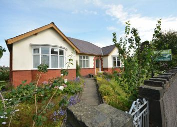 Thumbnail 4 bed detached bungalow for sale in Burnley Road, Accrington