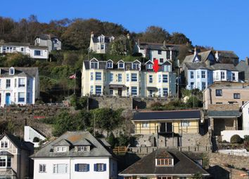 Thumbnail 2 bed flat to rent in West Road, West Looe, Looe