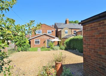 Thumbnail 3 bedroom detached house for sale in Avenue Road, Winslow, Buckingham