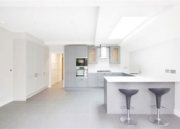Thumbnail 2 bed flat for sale in Derwent Grove, London