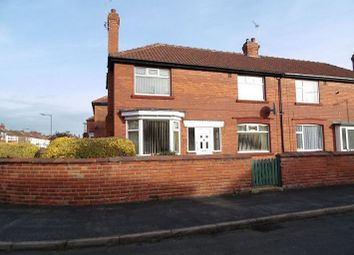 Thumbnail 3 bed semi-detached house to rent in Goldsborough Road, Town Moor, Doncaster