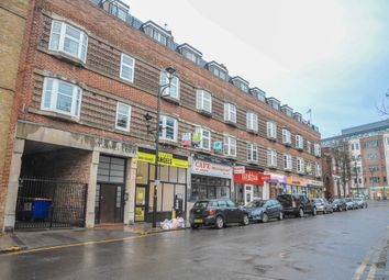 Thumbnail 1 bedroom flat to rent in St Jame's Road, Surbiton