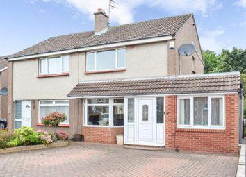 Thumbnail 4 bedroom semi-detached house for sale in 50 Stoneyhill Drive, Musselburgh