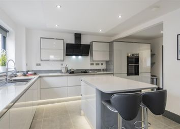 Thumbnail 4 bedroom end terrace house for sale in Potton Road, Nr Abbotsley, St. Neots, Cambridgeshire