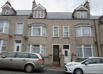 Thumbnail 5 bed terraced house to rent in Holborn Road, Holyhead, Isle Of Anglesey
