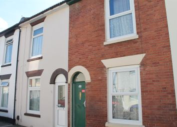 Thumbnail 2 bedroom terraced house for sale in Hampshire Street, Portsmouth
