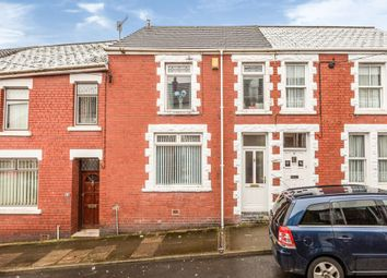Thumbnail 4 bed terraced house for sale in West Street, Maesteg