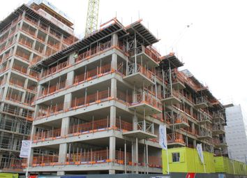 Thumbnail 2 bed flat for sale in Precision, The Henley, Greenwich