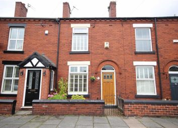 Thumbnail 2 bedroom terraced house for sale in Starkie Street, Worsley, Manchester