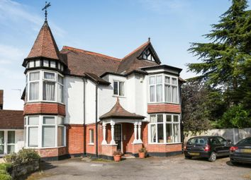 Thumbnail 1 Bedroom Flat For Sale In Park Avenue Bromley