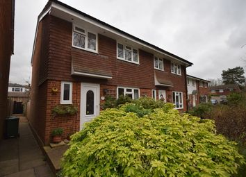 Thumbnail 3 bed semi-detached house for sale in Chester Close, Dorking