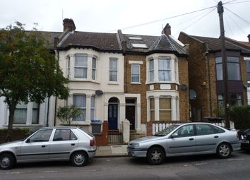 Tubbs Road, London NW10. 1 bed flat