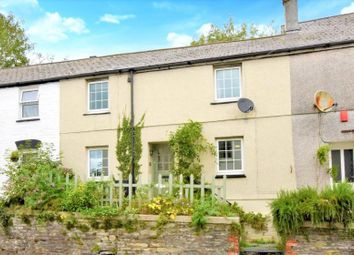 Thumbnail 4 bed terraced house for sale in Pound Street, Liskeard, Cornwall