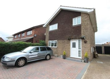Thumbnail 3 bed detached house for sale in Rectory Road, Deal