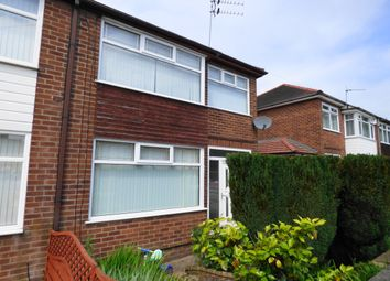 Thumbnail 3 bed semi-detached house for sale in Stonyhurst Close, St. Helens