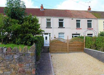 3 bed terraced house for sale in Glen Road, West Cross, Swansea SA3