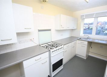 Thumbnail 2 bed flat to rent in Ainsdale Close, Fernwood, Newark