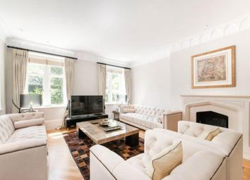Thumbnail 4 bed flat to rent in Glentworth Street, Baker St