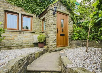 Thumbnail 3 bed cottage for sale in Broadfield, Oswaldtwistle, Lancashire