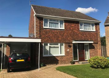 Thumbnail 4 bed detached house for sale in Sevington Park, Maidstone, Kent