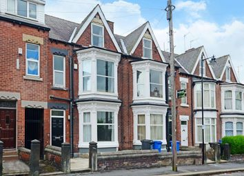 Thumbnail 6 bed terraced house to rent in Brunswick Street, Sheffield