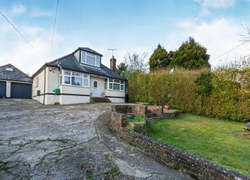 4 bed detached house for sale in Amersham Road, High Wycombe HP15