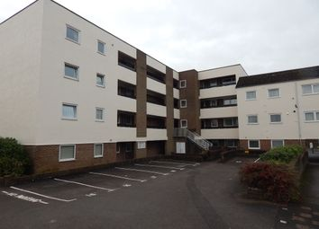 Thumbnail 1 bedroom flat for sale in Regal Close, Cosham, Portsmouth