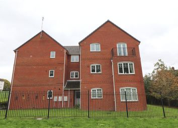 2 bed flat for sale in Nickson Road, Tile Hill, Coventry, West Midlands CV4