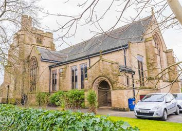 Thumbnail 2 bed flat to rent in Church Court, Tyldelsey Road, Atherton, Manchester