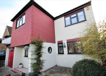 4 bed detached house for sale in Barons Way, Langdon Hills, Basildon SS16