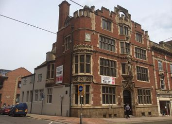 Thumbnail Office to let in 20, Church Street, Sheffield, South Yorkshire