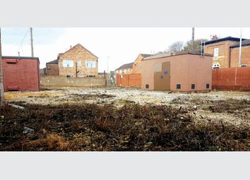 Thumbnail Land for sale in Land Off, Exchange Street, North Humberside