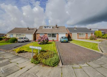 Thumbnail 3 bed bungalow for sale in Honister Road, Burnley