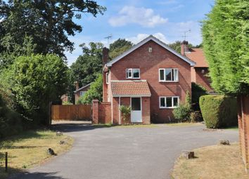 Thumbnail 4 bed detached house for sale in Beacon Mews, West End, Southampton, Hampshire