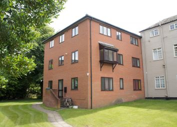 Thumbnail 1 bed flat to rent in Bixley House, Ber Street, Norwich