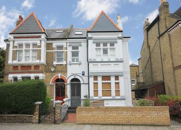 Thumbnail 3 bed flat to rent in Crown Road, St Margarets, Twickenham