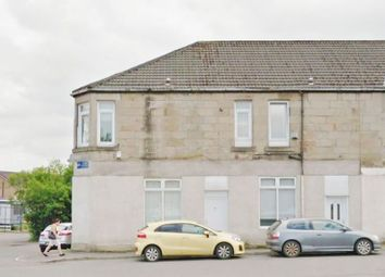 Thumbnail 1 bed flat for sale in 26, Bredisholm Road, 1st Floor Flat, Baillieston, Glasgow G697Hl