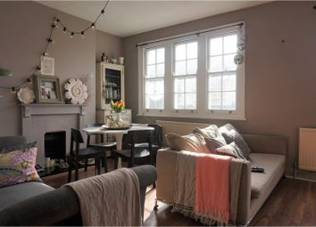 Thumbnail 3 bed maisonette for sale in Lyham Road, London