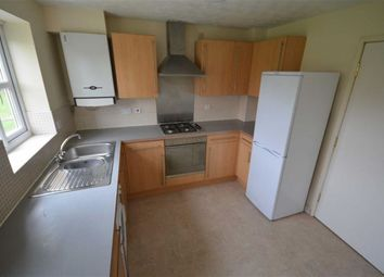 Thumbnail 3 bed town house to rent in Aspenwood, Blackley, Manchester