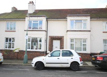 Thumbnail 2 bed property to rent in Dallington Road, Hove