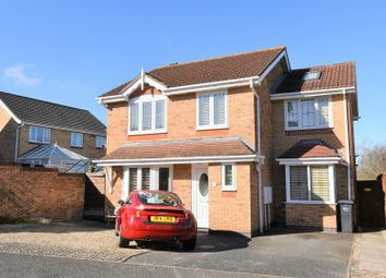 Thumbnail 4 bed detached house for sale in Dorchester Way, Belmont, Hereford