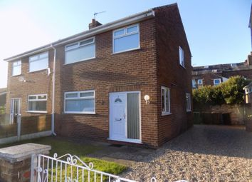 Thumbnail 3 bed semi-detached house to rent in Bridgewater Street, Hindley