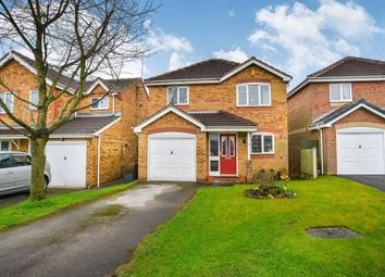 Thumbnail 3 bed detached house for sale in Rosings Court, Sutton-In-Ashfield, Nottingham, Nottinghamshire